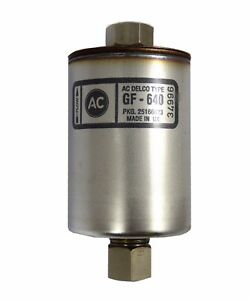 Fuel-Filter-For-MGF-96-onwards-GFE7057