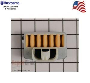 Genuine Husqvarna 599729401 Air Filter Fits 435 435e 440e 544805402 OEM