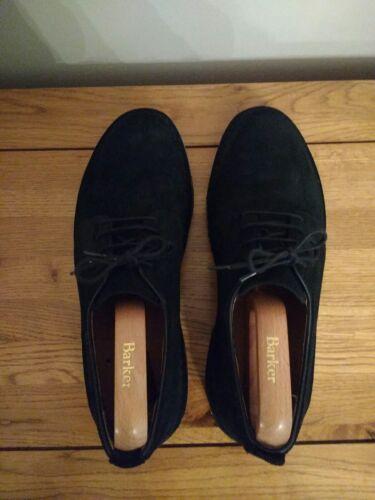 100 8 Lace Clarks Uk descripción Original Up Shoes Rrp Ver Black 9 Suede £ 5 AYP5CPx4q