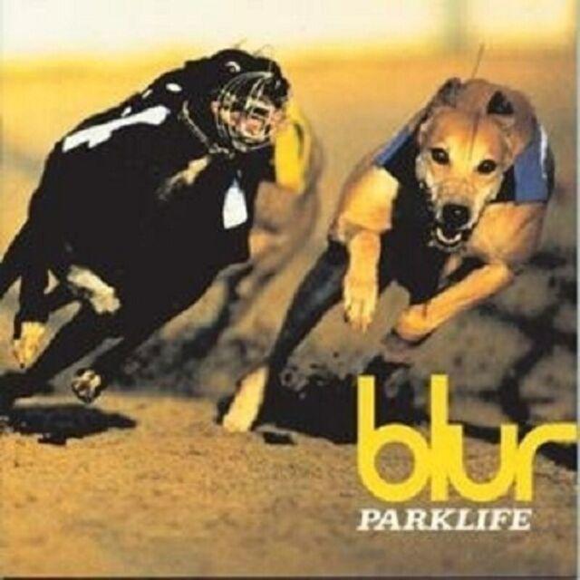 "BLUR ""PARKLIFE (SPECIAL EDITION)"" 2 VINYLE LP NEUF"