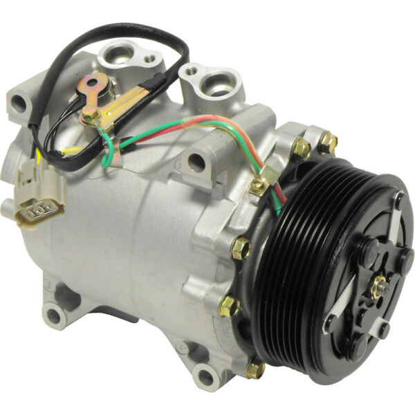 A/C Compressor-HS110 Compressor Assembly UAC CO 10849T