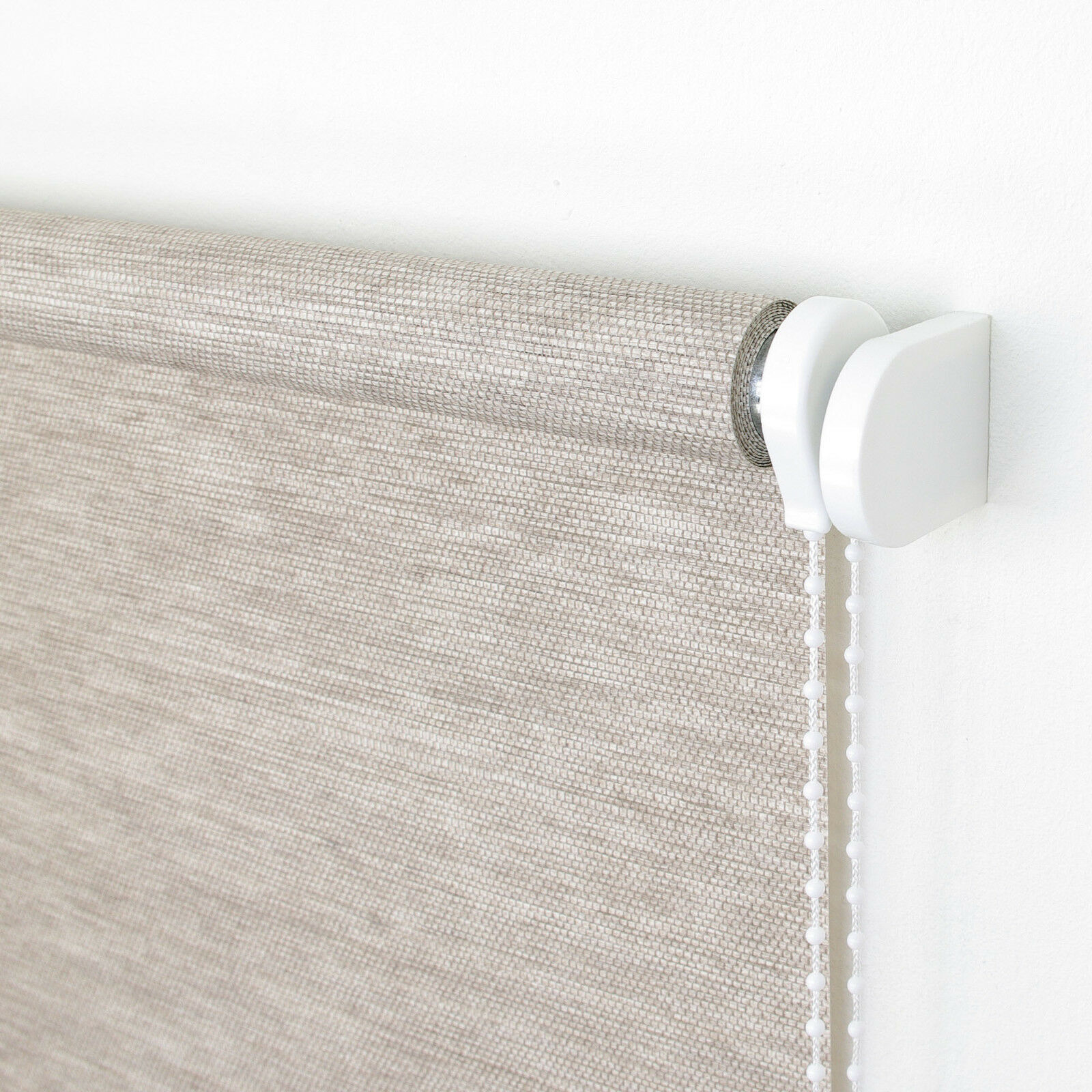 Kettenzugrollo Seitenzugrollo Tageslichtrollo  Fensterrollo Tür Rollo gemustert | Garantiere Qualität und Quantität