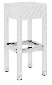Taburete-para-exterior-de-aluminio-y-polietileno-blanco-RS8849