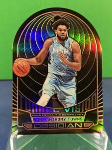 2019-20-Panini-Obsidian-Tunnel-Vision-Orange-22-Karl-Anthony-Towns-35