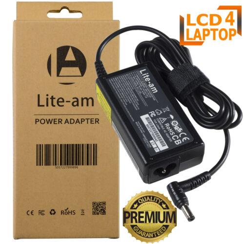 Cargador portátil compatible con 65W Adaptador Panasonic Toughbook CF19 cf AA1633A