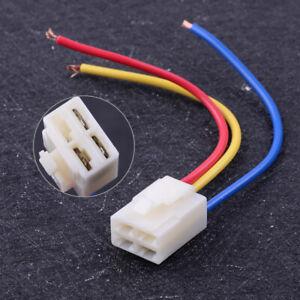 Repair Kit Starter Solenoid Relay Wiring Harness Fit For Yamaha Yfz450 Raider Ebay
