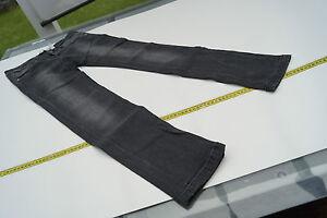 Corail-Zipper-Femmes-Jeans-Stretch-Pantalons-Skinny-Hanche-27-32-W27-L32-62