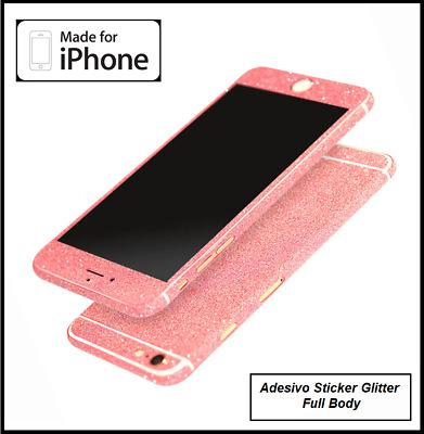OEM Compatibile - Cover Iphone 7 Custodia Full Body Fucsia In
