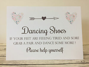 Image Is Loading Rustic Vintage Shabby Chic Dancing Feet Flip Flop