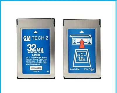 Ausdrucksvoll Tech2 32mb Speicherkarte Mit Der Neuesten Opel 2014 Software Viele Sprachen Eine VollstäNdige Palette Von Spezifikationen