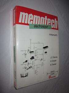 memotech electronique