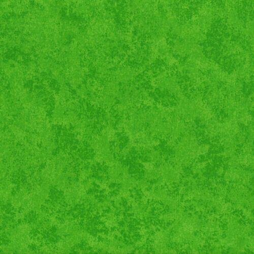 The Very Hungry Caterpillar /& Spraytime par Makower Tissu ~ par long quarts