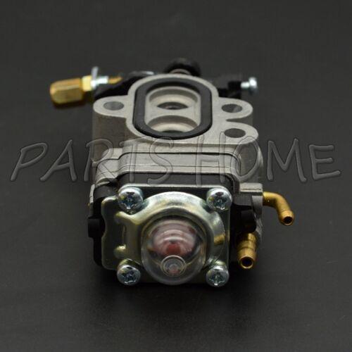 Carburetor For RED MAX BCZ2500 EZ25005 BIGBOOT S25 GSR25 X25 GO-QUAD 25