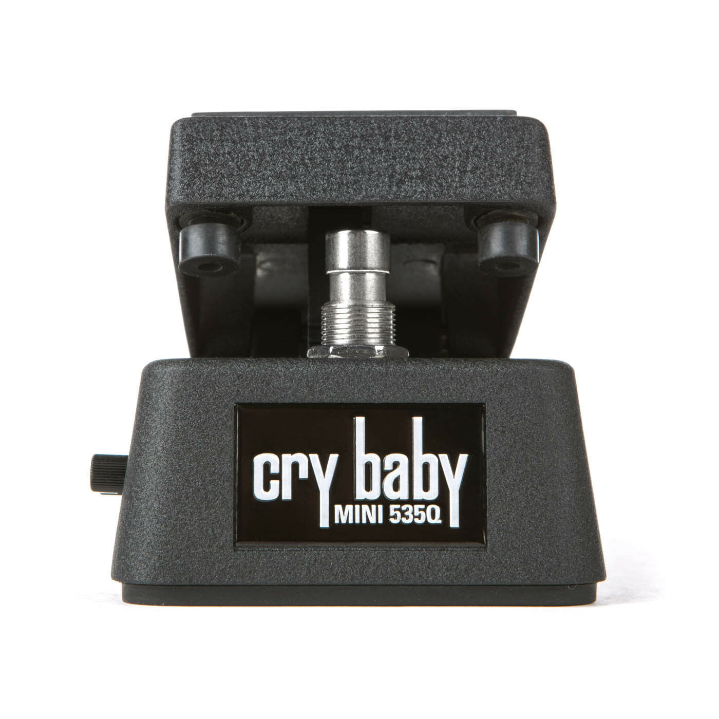 Dunlop Crybaby Mini Wah 535Q BRAND NEW WITH WARRANTY  FREE 2-3 DAY S&H IN U.S.