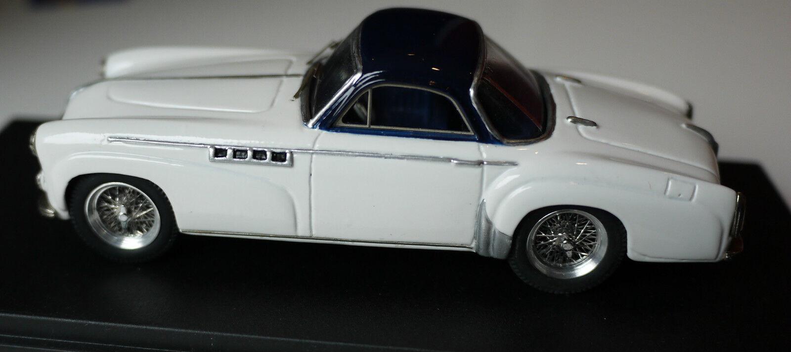 Kit pour miniature auto Epokit par CCC     Delahaye 235  coupé  réf 193 01e20d