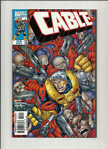 Cable  #51 NM