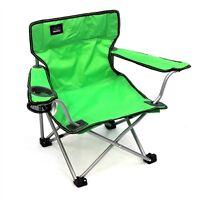 Kids Bazaar Camping Chairs - Children's Indoor / Outdoor Folding Chairs