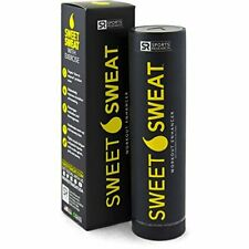 SportsResearch SWEET SWEAT STICK 6.4 oz (182g) Workout Enhancer, Skin Cream