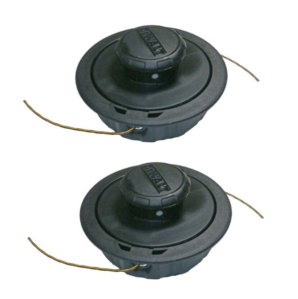 (2) Dewalt 90599025 25' reemplazo Desmalezadora reemplazo Cocheretes DCST 920
