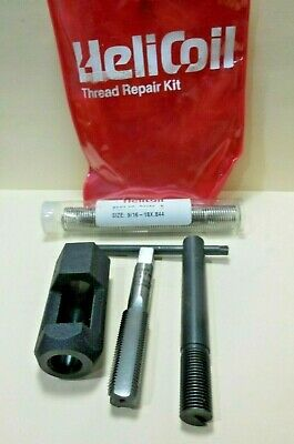 "9//16/"" x 18 NF Helicoil 5528-9 Thread Repair Kit"