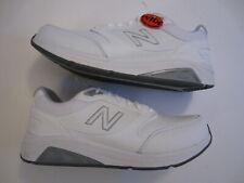 89c6aafe14f item 1 Men s NEW BALANCE MW928 V2 Walking leather sneaker shoe white size  10.5 2E WIDE -Men s NEW BALANCE MW928 V2 Walking leather sneaker shoe white  size ...