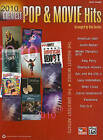 2010 Greatest Pop & Movie Hits  : The Biggest Movies * the Greatest Artists (Easy Piano) by Alfred Music (Paperback / softback, 2010)