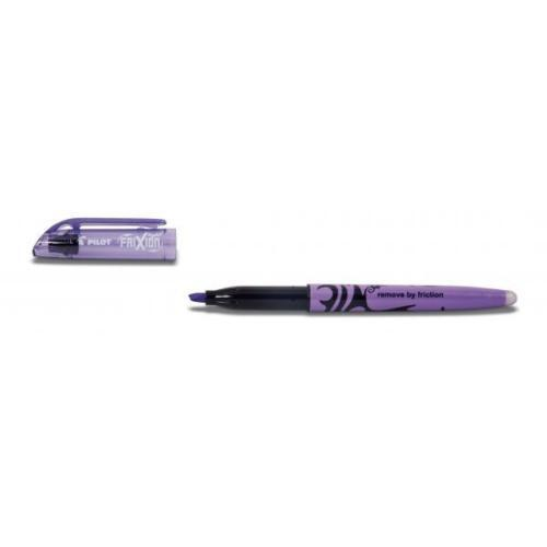 Pilot Frixion light Textmarker violett