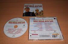 CD Helmut Lottiha-From Russia with Love 16. tracks 2004 153