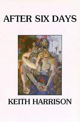 After Six Days Paperback Keith Harrison