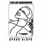 a Million Shakespeares Collected Plays 1988-1998 9780595317981 by Gregg Glory