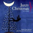 Jazzy Christmas von Paolo Quintet Fresu (2014)