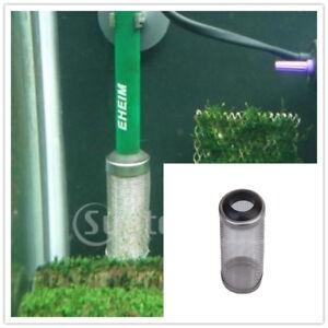 Tube-de-Filtre-Filet-a-Mailles-en-Inox-Protection-Pr-Aquarium-Crevette-16mm