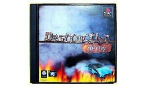 USED-PS1-PS-PlayStation-1-Destruction-Derby-00019-JAPAN-IMPORT