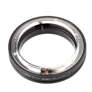 Anillo-Adaptador-de-Lente-Montaje-Accesorios-de-Camara-para-Canon-EOS-FD-EOS