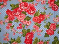 Lakehouse Holly Holderman Lavender Dolly Dresses Rose In A Round Cabbage Roses
