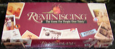 Reminiscing: The Game for People Over Thirty *Sealed*