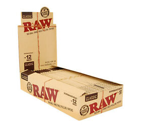 Raw-Classic-12-Inch-Papers-Supernatural-Foot-Long-Rizla-Rolling-Papers-Authentic