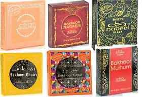 Nabeel-Touch-Me-Oud-Oudh-Bukhoor-Fragrance-Arabian-Bakhoor-Incense-Aroma-NEW