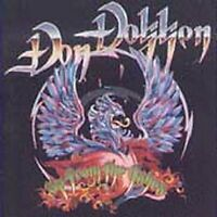 Don Dokken - Up From The Ashes [new Cd] on Sale