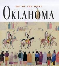 Book, HB Art of the state: Oklahoma - The Spirit of America People Landscape