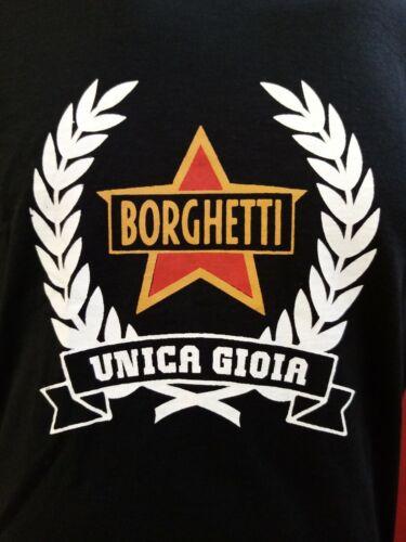 BORGHETTI Unica gioia T-shirt