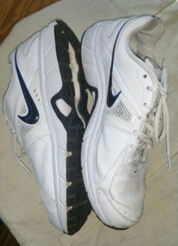 Nike Scarpe Sneaker Bianco Shoes Dart Scarpe 46 Running Running corsa da sportive 9 Gr awIHOraq