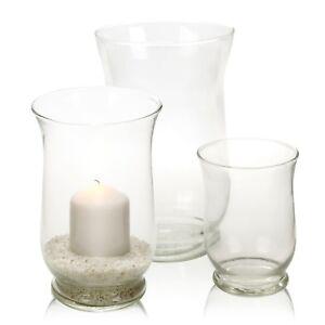 Marble Hurricane Candle Holder Pillar Votive T Tea Light Table Centerpiece UK
