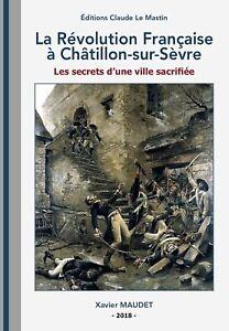 La-Revolution-Francaise-a-Chatillon-sur-Sevre-Mauleon-Deux-Sevres