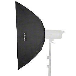 sin adaptador universal con wabengitter Walimex pro ocatgon plus 25x90cm