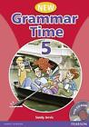 Grammar Time 5 Student Book Pack New Edition von Maria Carling und Sandy Jervis (2009, Taschenbuch)