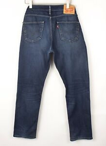 Levi's Strauss & Co Hommes 511 Slim Jeans Extensible Taille W34 L30 BEZ319