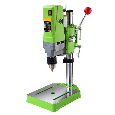 [NEW] MINIQ BG-5156E Bench Drill Stand 710W Mini Electric Bench Drilling Machine