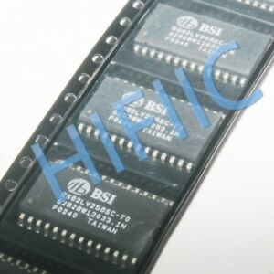 Details about BS62LV256SC-70 BS62LV256SC Very Low Power/Voltage CMOS SRAM  SOP28
