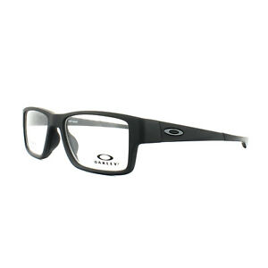 4b836f645cd Image is loading Oakley-Glasses-Frames-Airdrop-Trubridge-OX8121-01-Satin-